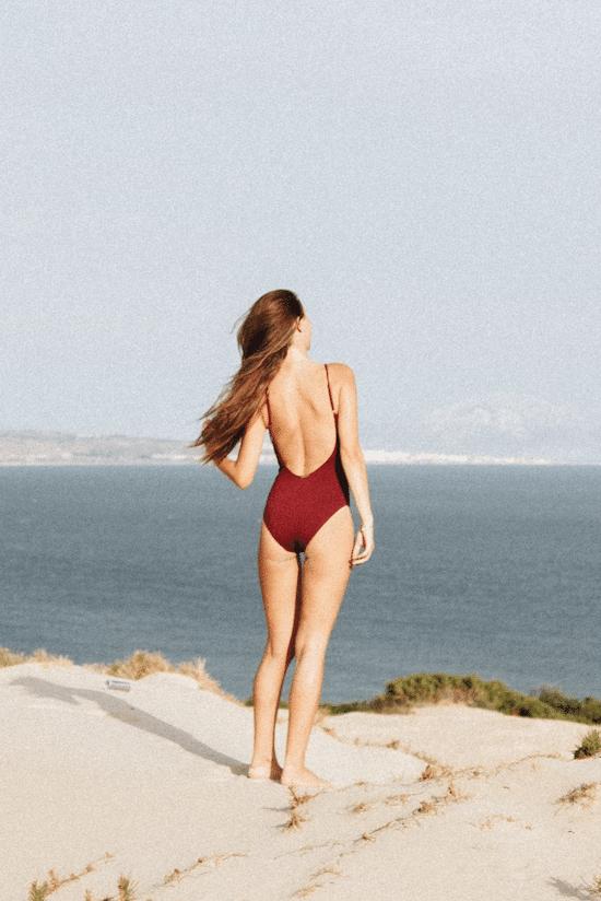 Jak zadbać o skórę latem i po lecie